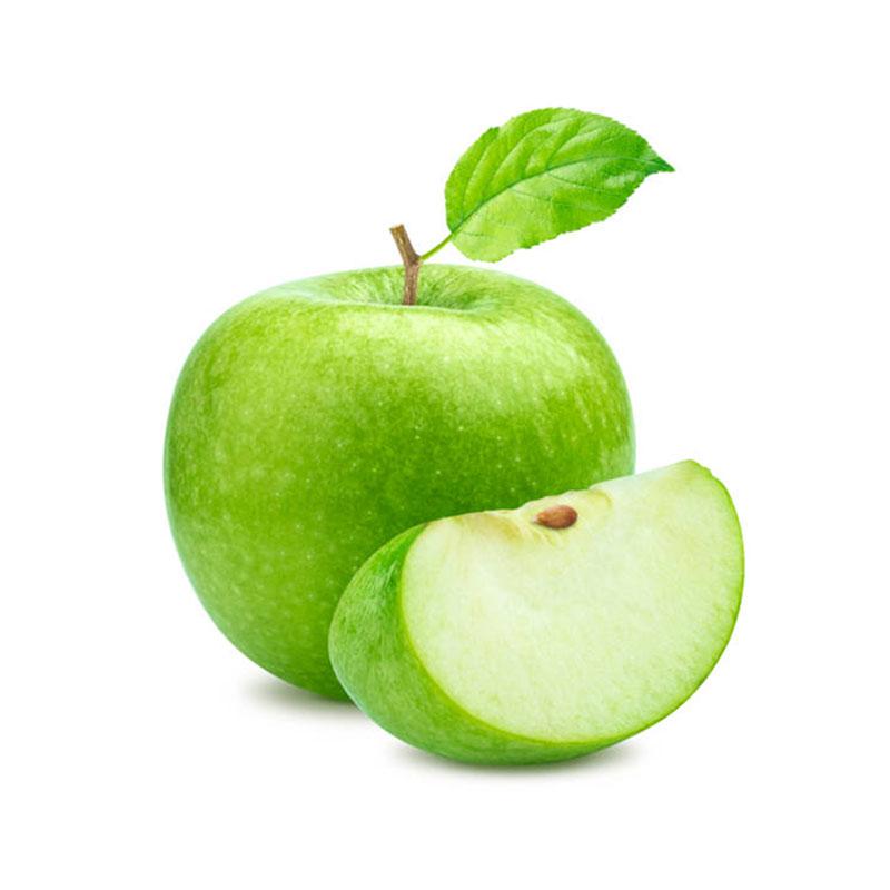 New  Fresh Green Apple Fruit
